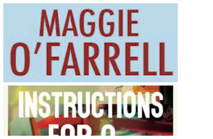 Maggie O'Farrell: Instructions for a Heatwave - Bookkaholic