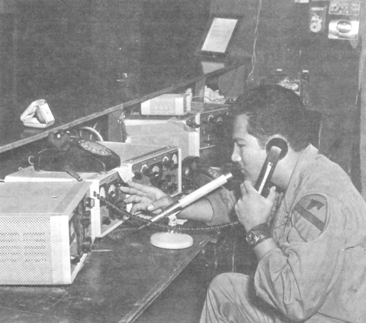 The Military Affiliate Radio System, or MARS, is a worldwide network of military and designated civilian ham, or amateur, radio stations. Its mission is to provide emergency backup and supplemental radio links for U.S. DoD communications. MARS operators perform vital services for both the military and civilian population. Their services range from establishing rescue communications following an earthquake or tornado to allowing a combat soldier to talk via radio telephone to his wife.