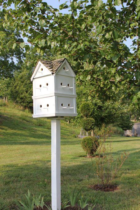 how to make edible bird houses