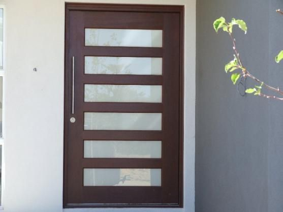Door Designs by Joondalup Doors & Maintenance