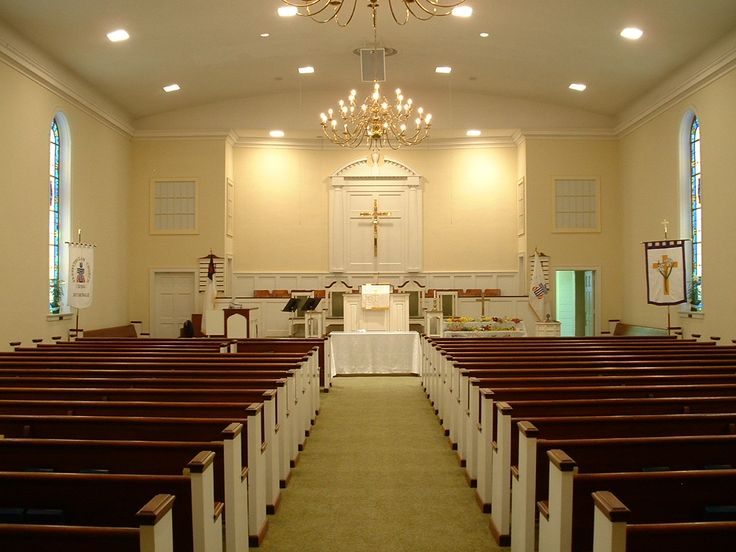 united church of christ in kansas church interior design - Church Interior Design Ideas