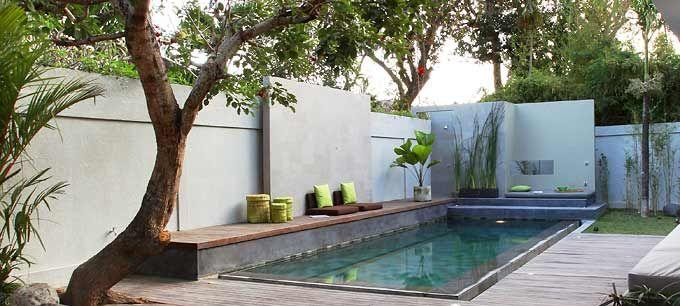 Villa Naturâ - Swimming pool