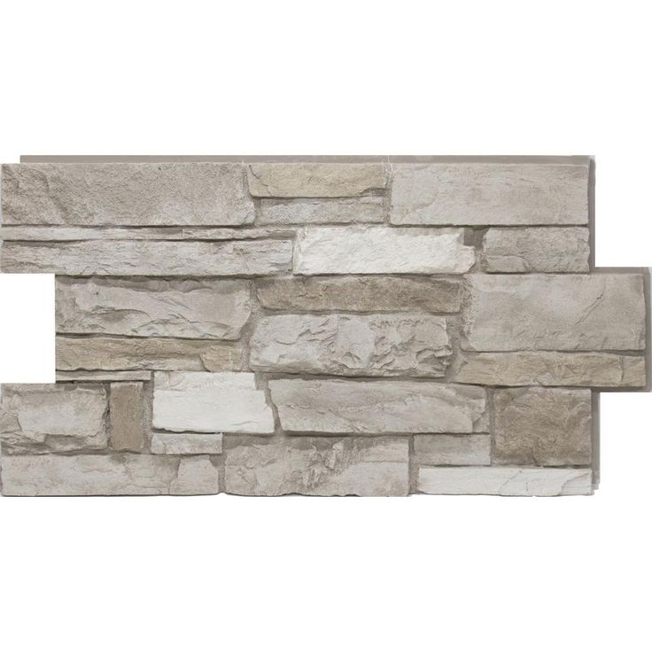 25 best ideas about stone veneer panels on pinterest Faux interior stone wall panels home depot