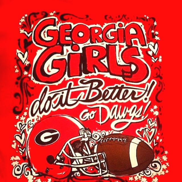 GA Girls!: Ga Bulldogs, Ga Girls, Ga Dawg, Georgia Girls, Georgia Dawg, Dawg Life, Uga Football, Georgia Peaches, Georgia Bulldogs