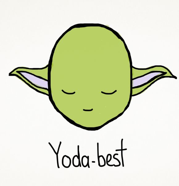Yoda, printables, starwars ,card, diy, valentines | for ...