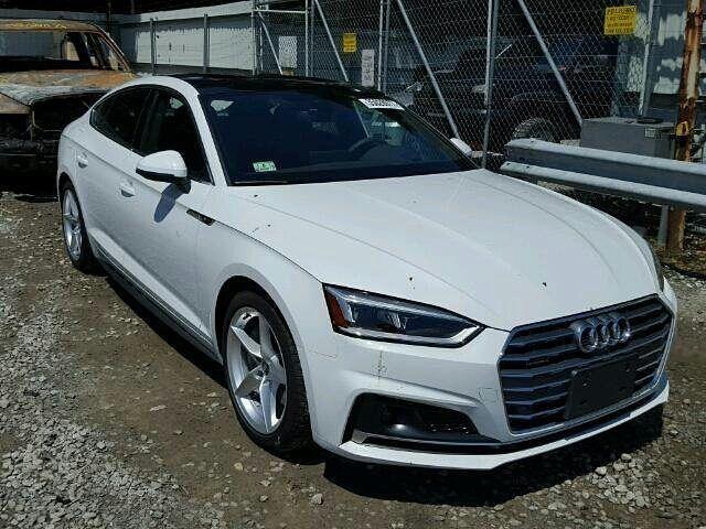 #salvage #forsale #2018 #AUDI #A5 #QUATTRO #prestige  www.bidgodrive.com #convertible #awd #bid #buy #luxury #germancars #uae #dubai #fast #speed #car #auto #vehicle #summer