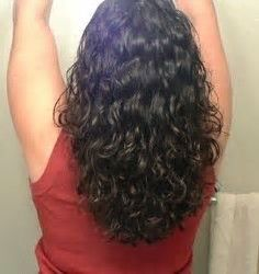 curly hair styles best 25 spiral perm ideas on perm hair 9847