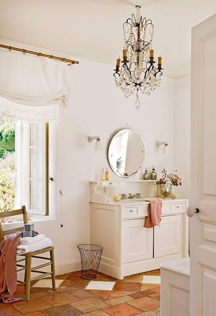 Napsütés és csupa romantika egy álomszép Provence-i otthonban | Sokszínű vidék