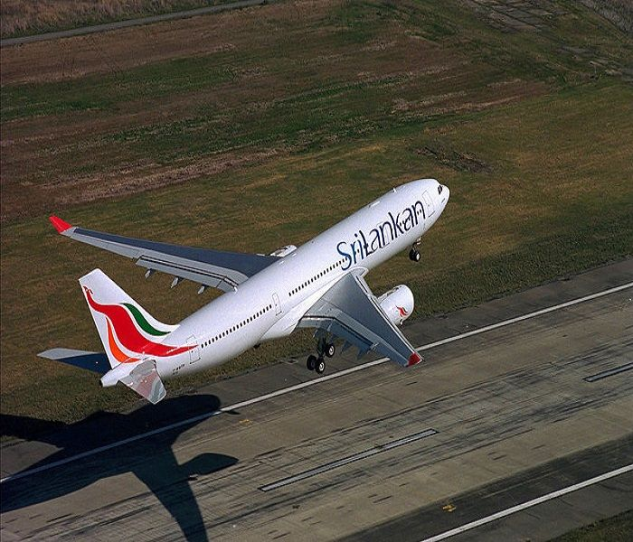 #SriLankan Airlines launches new A330-300 with a Non-Stop service to #London