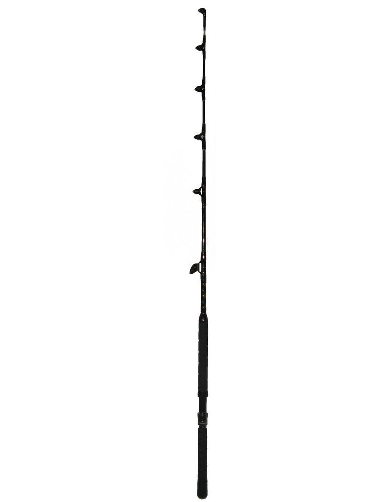 Blue Marlin Tournament Edition 30 - 50 Lb. Saltwater Fishing Rod  #fishing #saltwater #saltwaterfishing #angler #fishingtrip #fishinglife