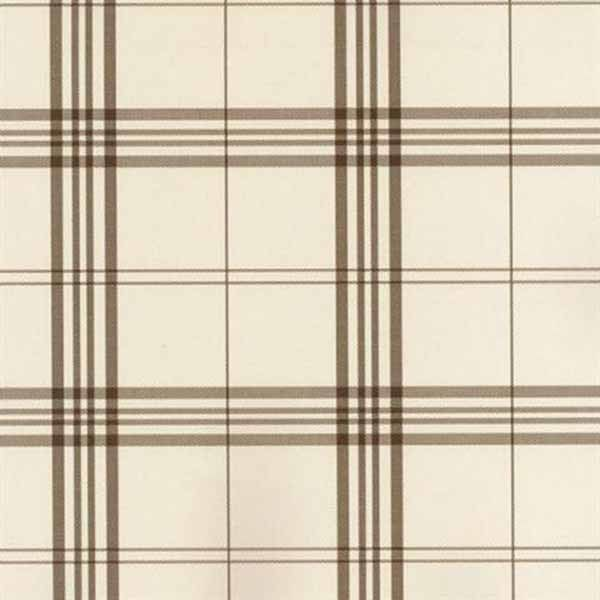 Norwall Wallcoverings Fk34400 Fresh Kitchens 5 Kitchen Plaid Wallpaper Cream Brown The Savvy Decorator Kitchen Plaid Wallpaper Fresh Kitchen Norwall