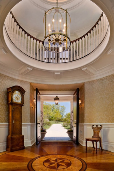 739 Best Decorating With Antique Clocks And Barometers