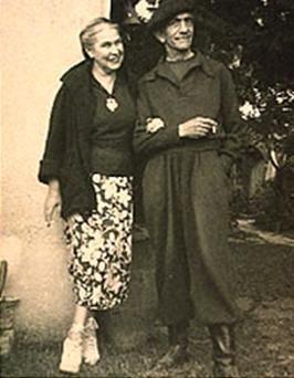 Sarah Afonso e Almada Negreiros