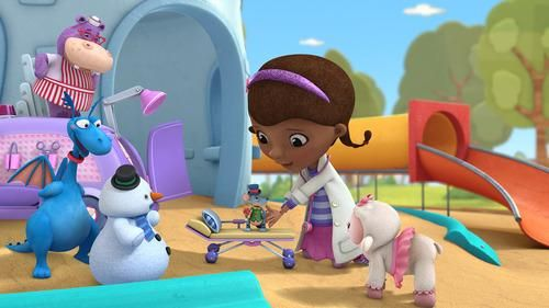 'Doc McStuffins' Review: Why It's One of TV's Best Kids' Shows