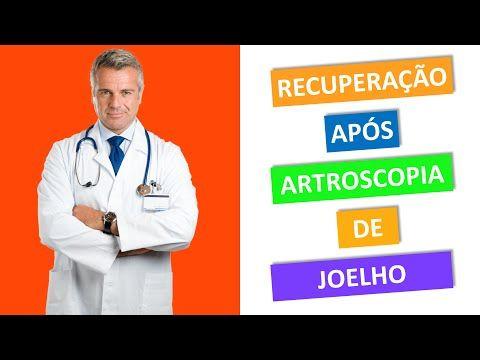 RECUPERAÇÃO APÓS ARTROSCOPIA DE JOELHO | CLÍNICA DO JOELHO - DR. ADRIANO…