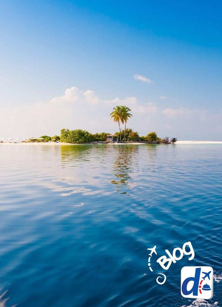 #BLOG | 5 ISLAS a las que NO debes #viajar | #BLOG #trip #travel #danger #viaje #viajesenavion #island #blog #despegar