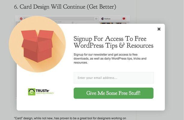 Sign Up - Eleganthemes Web version