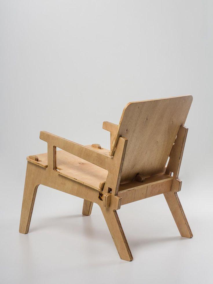 As 312 melhores imagens em muebles de madera no pinterest for Em muebles