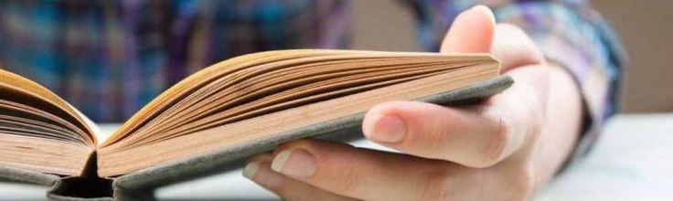 De ce e bine sa citesti o carte atunci cand esti decazut