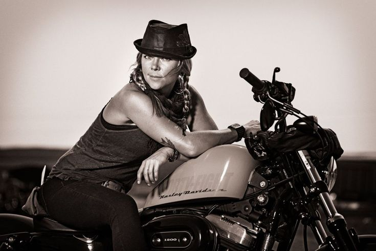 Jessi Combs Becomes First Female Grand Marshal at Sturgis Motorcycle Rally | Car Chix  #teamcarchix #carchix #carchicks #racing #motorsports #automotive #sturgis #motorcycles #womeninmotorsports #womenofmotorsports