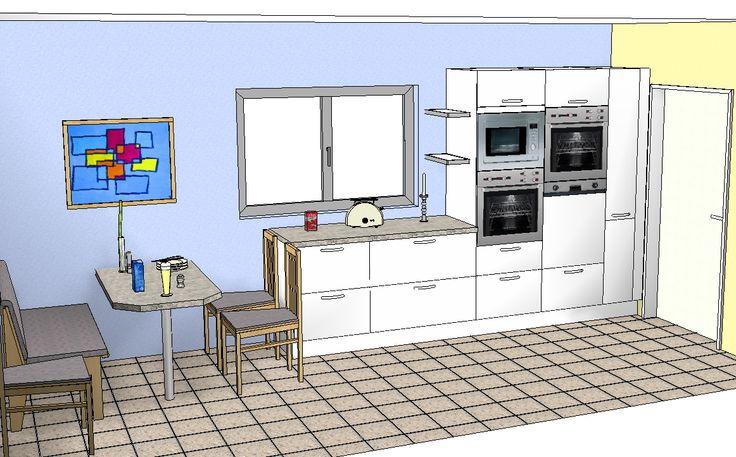 bei k chen 3d at gibt jetzt ber 150 dekore f r nischenr ckw nde schau rein es lohnt sich. Black Bedroom Furniture Sets. Home Design Ideas