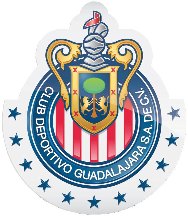36 best chivas rayadas del guadalajara images on pinterest