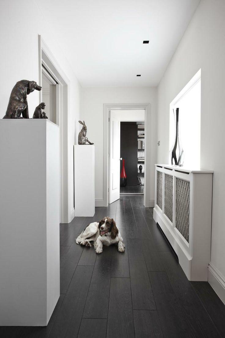 Boscolo - The Gatekeepers Cottage - Hallway
