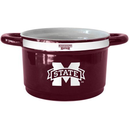 Ncaa Mississippi State Bulldogs Game Time Bowl, Multicolor