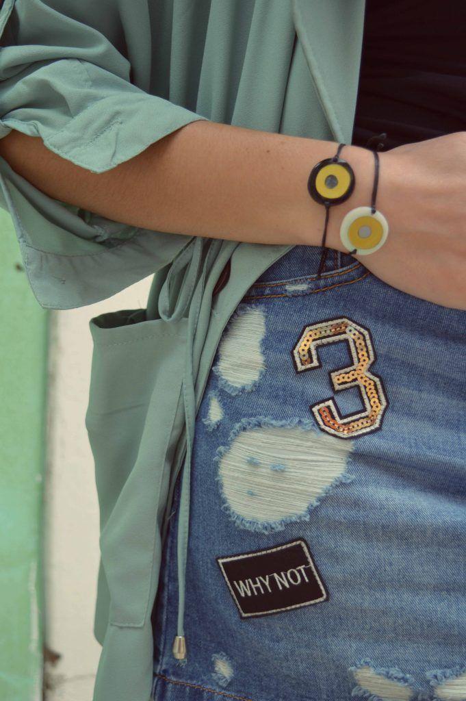 #stemaworld #jewels #evileye #bracelets