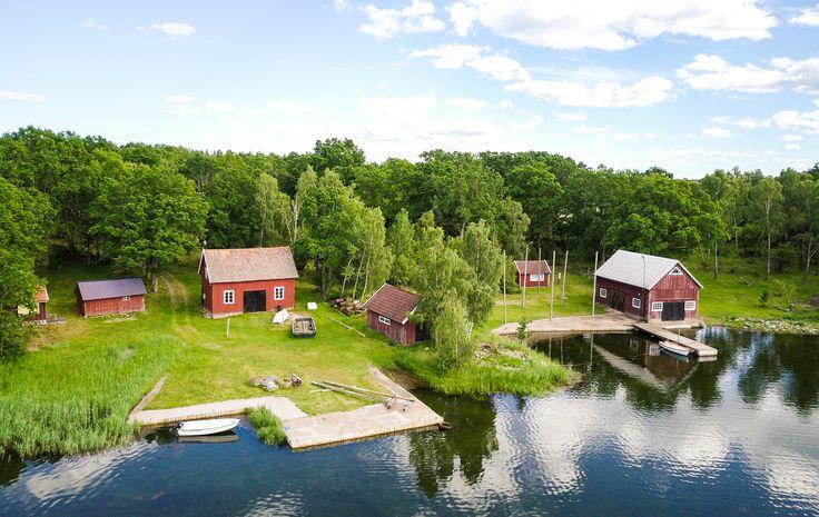 Sweden , Summer