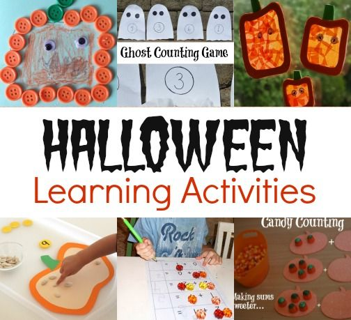 Halloween Learning Activities + WIN 1 of 4 $500 CASH PRIZES | Here Come the Girls