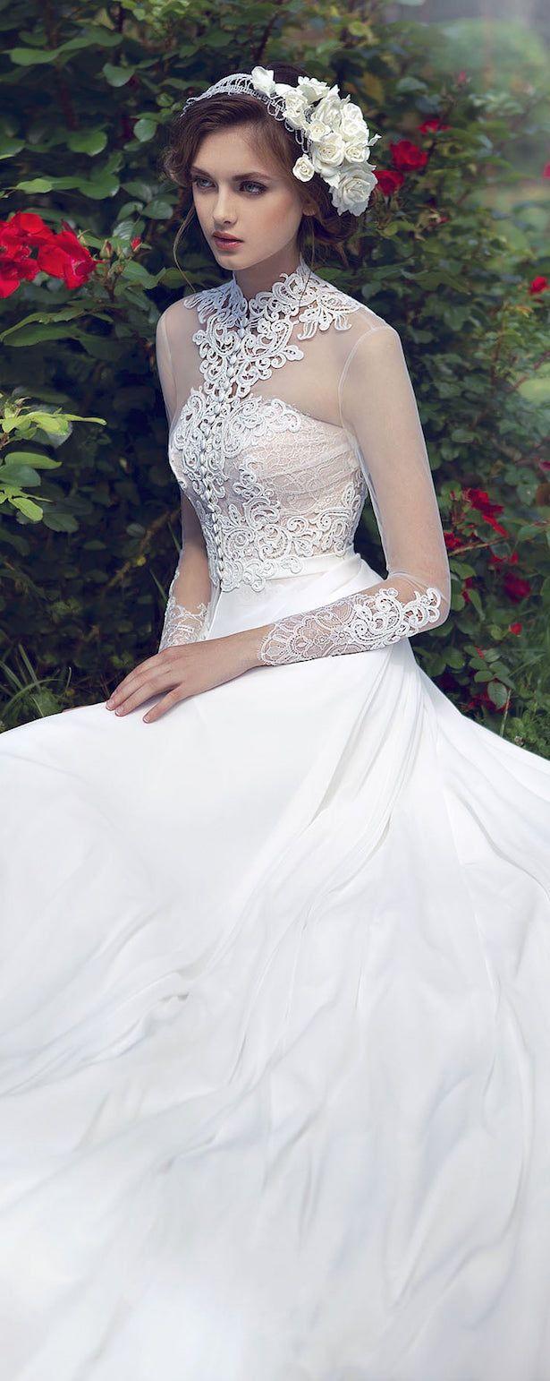 533 best wedding wishes images on pinterest short wedding gowns milva 2016 wedding dresses ombrellifo Choice Image