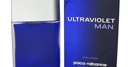Oferta PACO RABANNE ULTRAVIOLET AFTER SHAVE – – Cosmetice ieftine online,rujuri online,farduri. | OFERTE PRODUSE