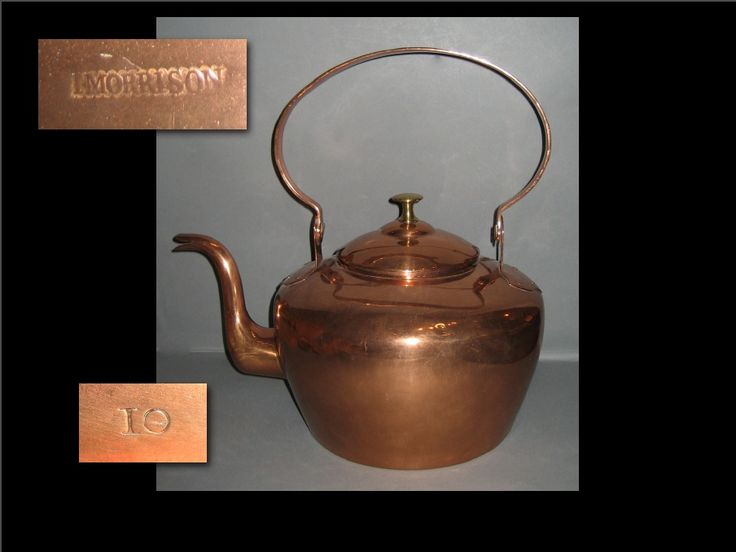 307 Best Images About The Element Of Copper On Pinterest