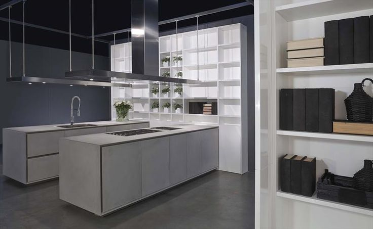 Kitchens idea; One - RiFRA
