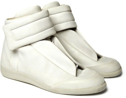 maison-martin-margiela-white-leather-high-top-strap-sneakers