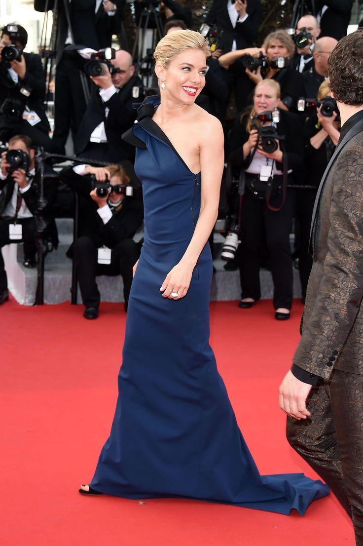 Sienna Miller (Lanvin)