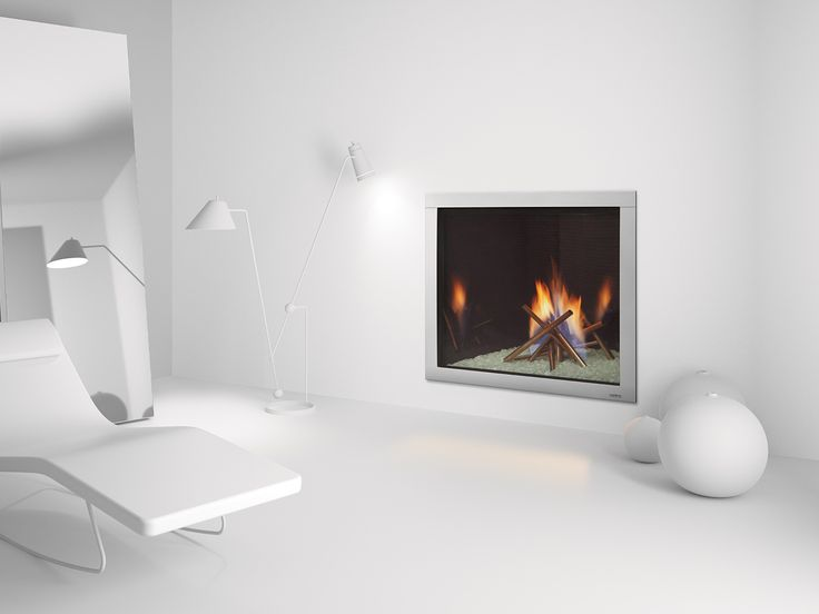 54 best Fireplaces by Hearth and Home Technologies images on ...
