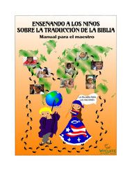 Steps to Bible Translation (in Spanish)