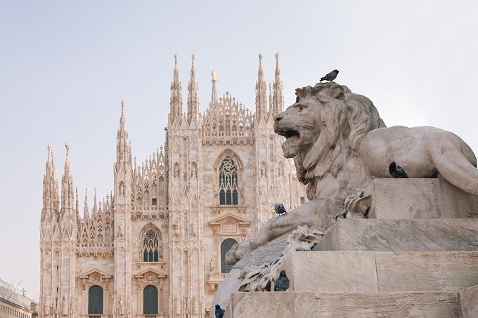 14 вещей, которые надо увидеть, сделать или попробовать в Милане