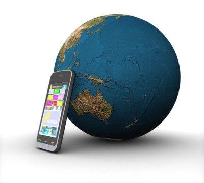 70% din populaţia lumii va utiliza smartphone-ul în 2020