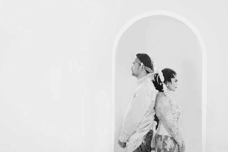 Traditional Javanese wedding | An Elegant Traditional Wedding in Yogyakarta | http://www.bridestory.com/blog/an-elegant-traditional-wedding-in-yogyakarta
