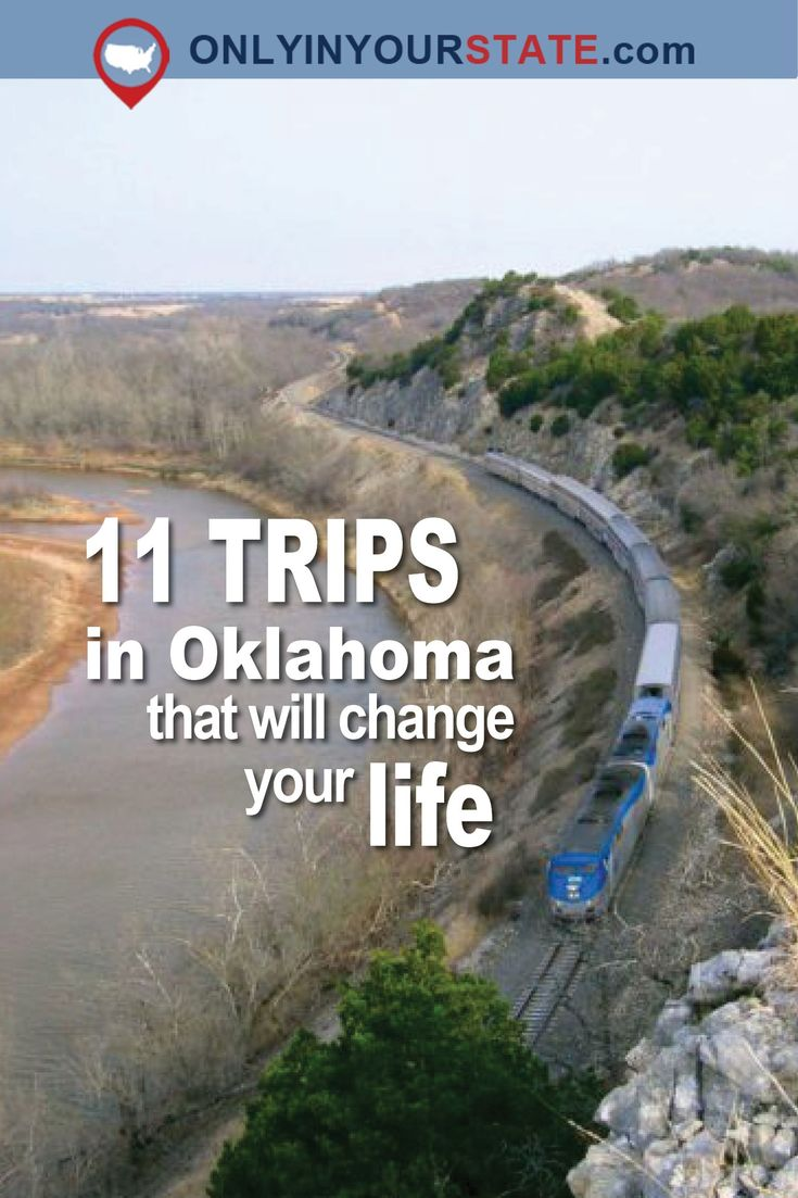 Journey | Oklahoma | Highway Journeys | Day Journeys | Holidays | Getaways | Locations To Vi…