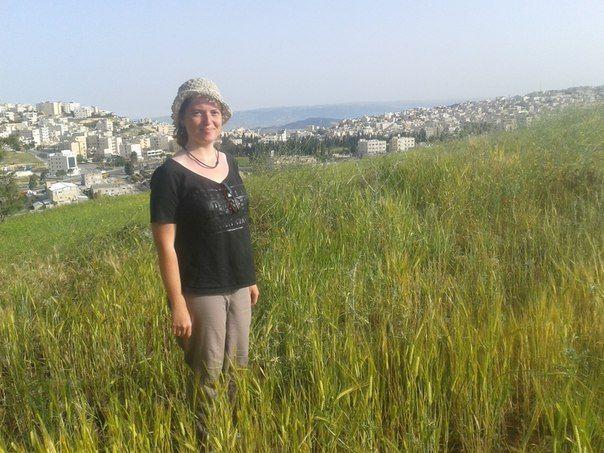Путешествия с Дарьей Светляковой : Амман. Первая ночь с бедуинами