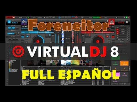 Descargar virtual dj 2017
