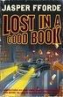 Lost In A Good Book | Jasper Fforde