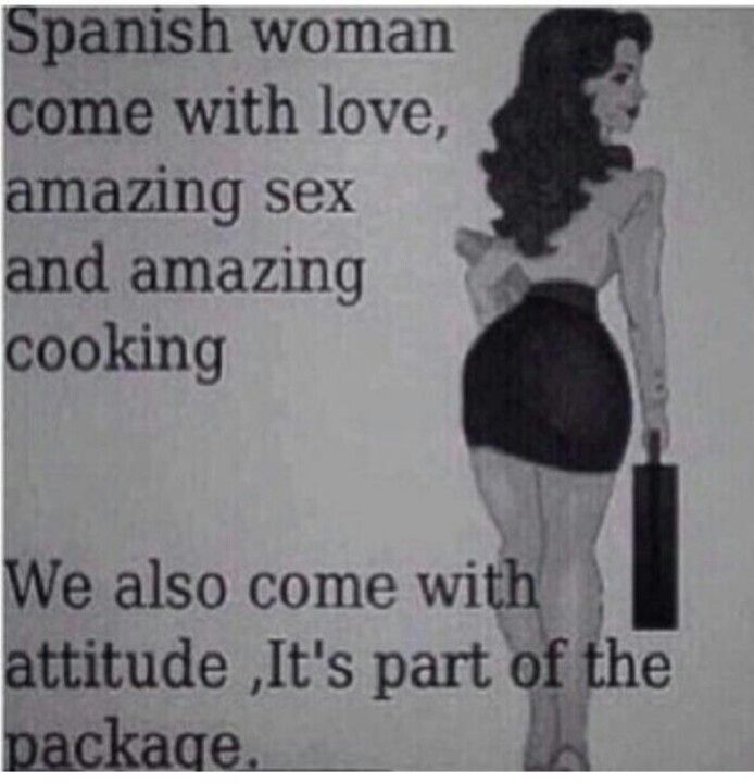Dating a latino woman meme