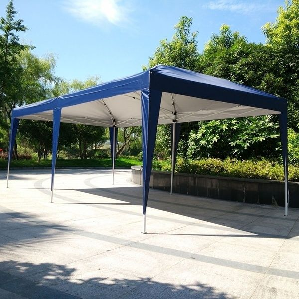 Qisan Carport Party Tent Innovations Light Weight and ...
