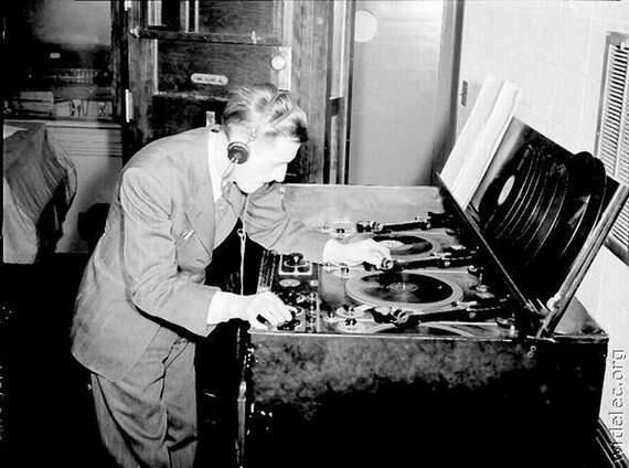 A real new DJ