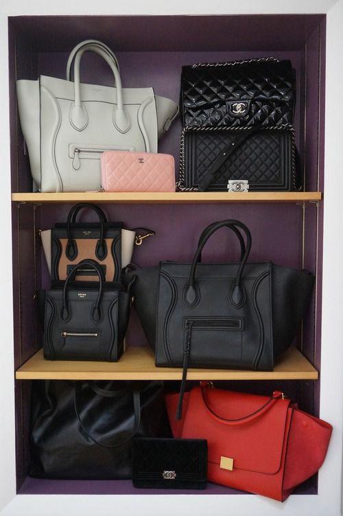 Love that bag - premium designer handbags sold on consignment